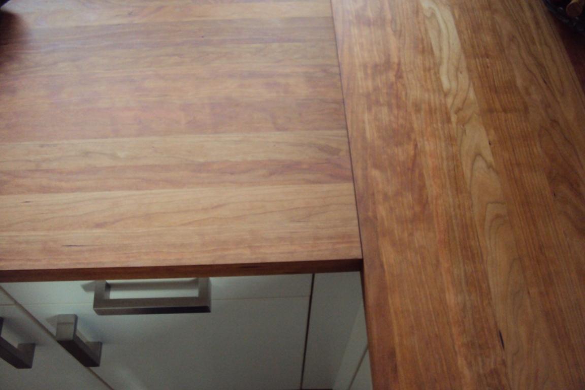 Küchen » Tischlerei Ostholstein